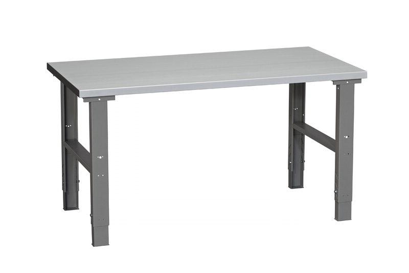bordplade til arbejdsbord