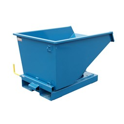 "Tipcontainer Model ""Heavy Duty"" 300 L."
