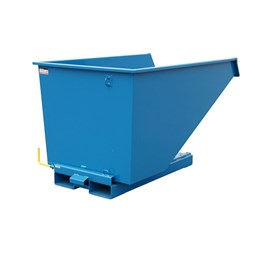 "Tipcontainer Model ""Heavy Duty"" 1100 L."