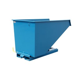 "Tipcontainer Model ""Heavy Duty"" 1600 L."