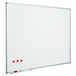 Skrivetavle Level whiteboard hvid